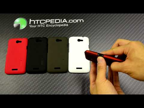 HTC One X  NILLKIN Super Shield Shell Cases