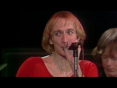 Live performance by Canadian rock band Streetheart in Winnipeg in 1979