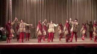 Ukrainian dance 139