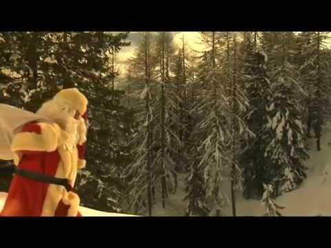 Auguri Di Buon Natale Ufficiali.Edmondo Comandini Buon Natale Auguri Di Pace E Serenita Video Ufficiale