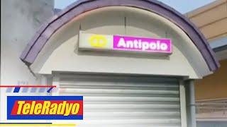 LRT 2 Stations Sa Marikina At Antipolo Magagamit Na Simula June 23 TeleRadyo