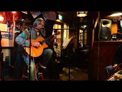 Duncan Campbell    Chidders Blues @ The 6 Bells, Chiddingly