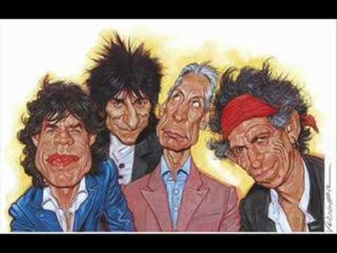 the rolling stones - what a shame mp3