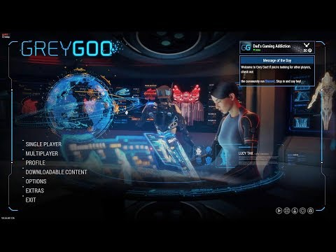 DGA Plays: Grey Goo (Ep. 3 - Gameplay / Let's Play)