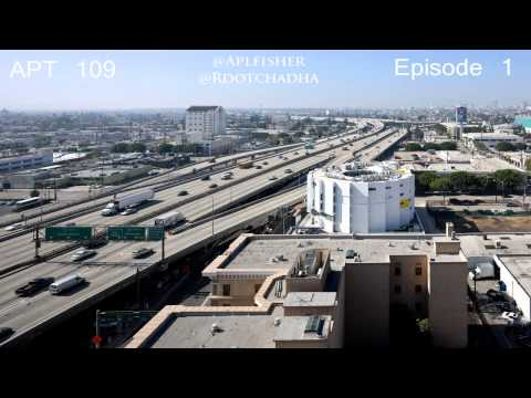 Apt 109 - Death, Women, The War on Drugs (Episode 1)