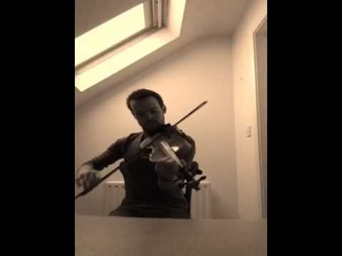 Niall Murphy - Trad Tune Challenge