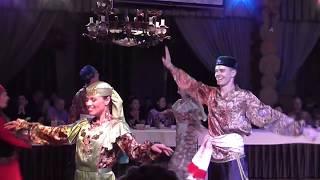 Казан шоу в Туган Авылым