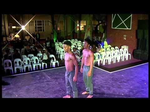 DUT DigiFest 2015 Dance Explosion OB