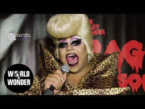 DRAGULA Season 2 Premiere Party with The Boulet Brothers, Vander Von Odd, Meatball & more!