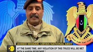 Libya: Forces Loyal to General Haftar Announce Ceasefire