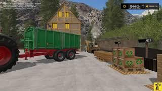 "[""LS 17 Baumplantage Mod""]"