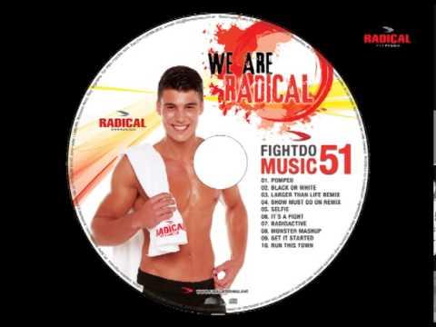 FIGHT DO 51 - SAMPLE