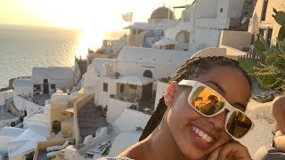 GREECE VLOG!