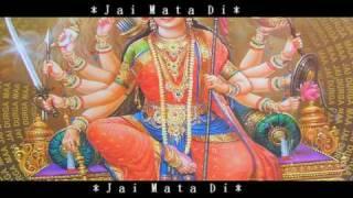 Jai Mata Di - Aarti - Tumre Bhavaan Mein *DELHI 6*