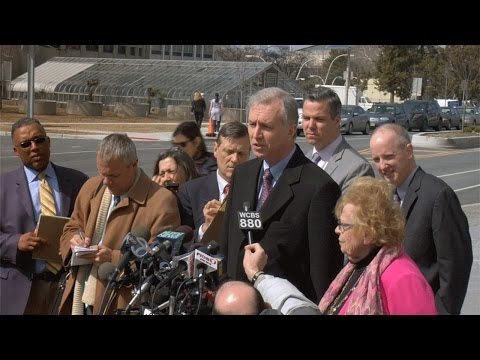 Wisniewski, Weinberg Media Availability Following Court Hearing on GWB Subpoenas