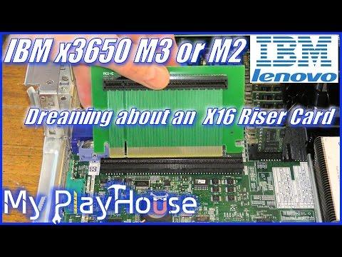 ibm-x3650-m3-pci-express-riser-card-x8...-dream-about-x16---422