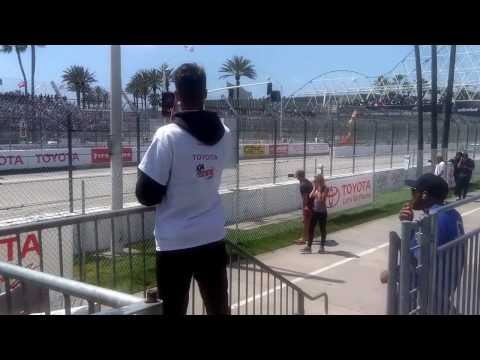 IMSA Championship Long Beach part 1
