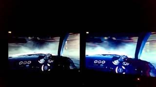 60hz vs 144hz monitor comparison slow motion