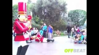 Best Disney Character Trips and Falls Compilation