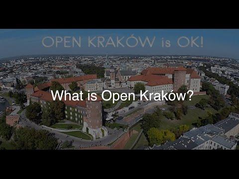 Is Kraków Open? #onekrk
