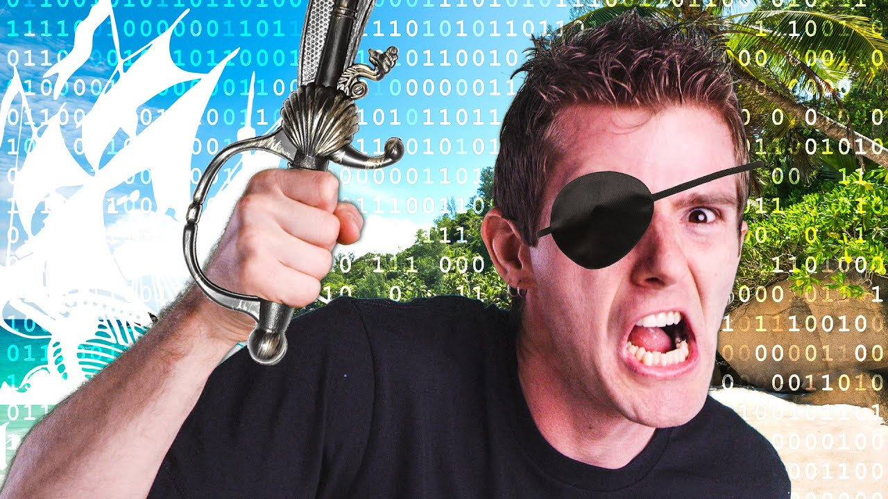 Download Why Piracy Will NEVER DIE