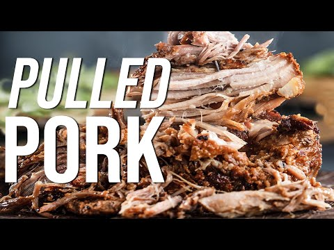 Generate Stuffed Pulled Pork by the BBQ Pit Boys Pictures
