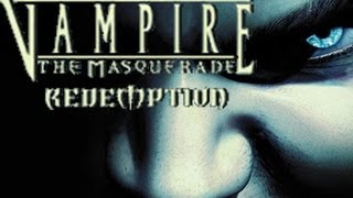видео vampire the masquerade redemption