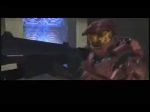 Red Vs Blue Episode 68 Season 4
