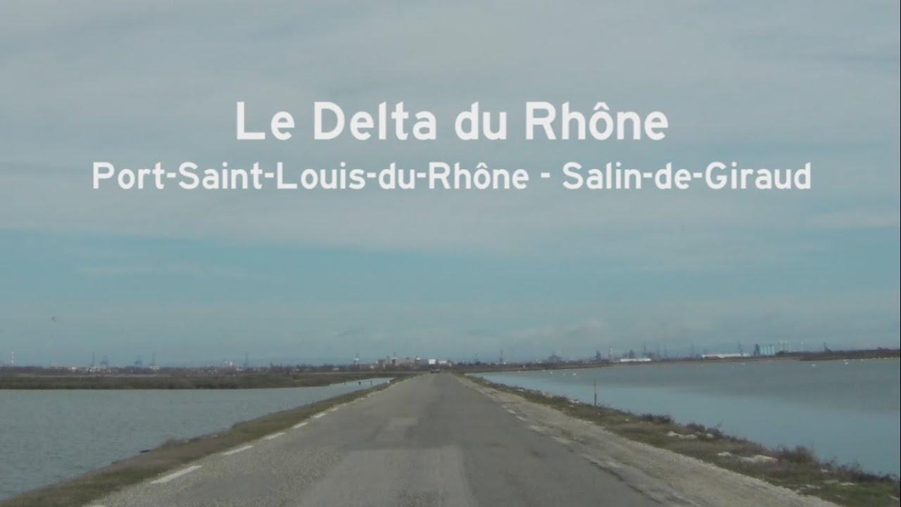 F la camargue port saint louis du rh ne bac de - Office du tourisme salin de giraud ...