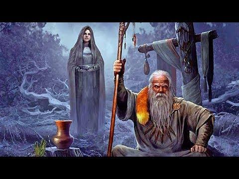 Боги славян. Сакральные знания язычества