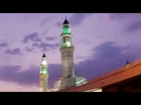 Visiting Masjid Quba - Hajj 1437 (2016) Adam Travel - Raleigh Group 4D