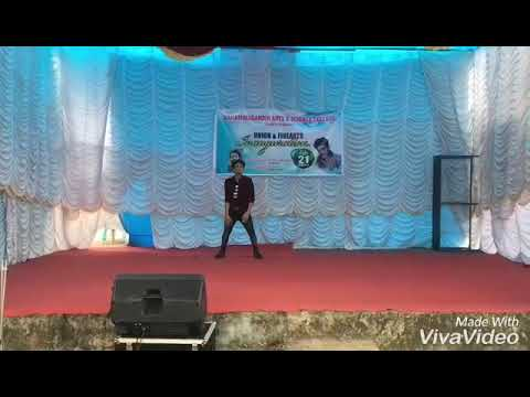 Gaadi official video dance
