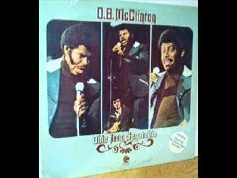 O.B. McClinton - Today I Started Loving You Again