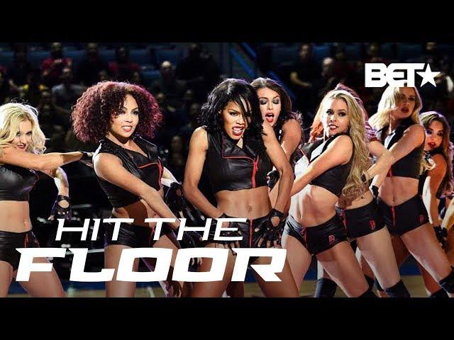 Hit the Floor' returns for season four