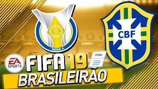 FIFA 19 - BRASILEIRÃO - SABIA TUDO AQUI (XBOX ONE, PS4 e PC)