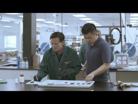 Meet Qichao Hu, inventor of the Gen 3 Li-Metal battery