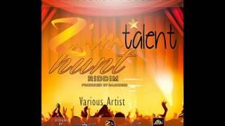 Sniper - Chimhandara (Zim Talent Riddim)