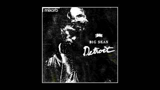 Big Sean   24 Karats Of Gold ft  J  Cole Detroit HD