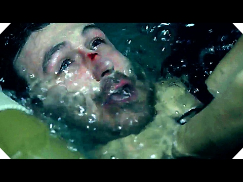 THE CHAMBER Trailer (Underwater Thriller, 2017)