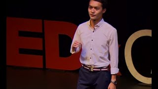 Are People as Globalized as the World? | Freeman Fung | TEDxQMUL