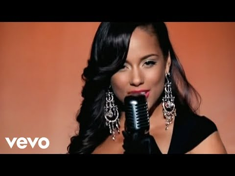 Alicia Keys  Teenage Love Affair