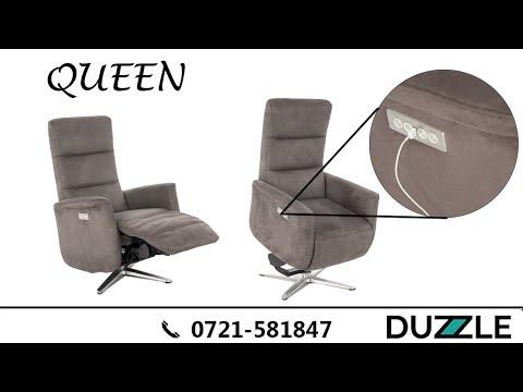 Poltrone Relax It.Poltrona Relax Alzapersona Queen Design Tech Duzzle It