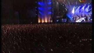 Luis Miguel - Hoy el aire huele a ti - La incondicional - Ve...