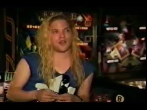 Mother Love Bone 90s Documentary