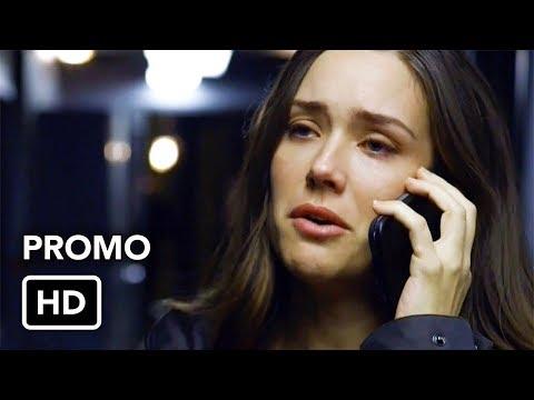 """The Blacklist 6x06 Promo """"The Ethicist"""" (HD) Season 6 Episode 6 Promo"""