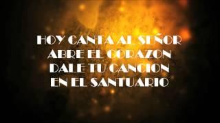 2 Canta al Señor Coalo Zamorano Karaoke