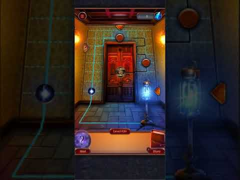 100 Doors Adventure Puzzle Level 20 Hint Youtube