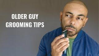 10 Best Grooming & Hygiene Tips For Older Guys
