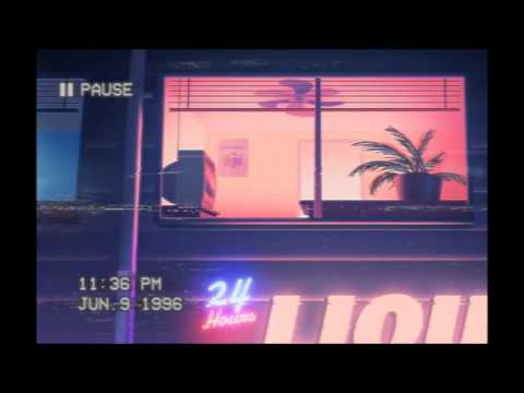 Remember summer days ( Vaporwave – futurefunk – electronic mix )
