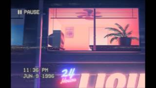 Remember summer days ( Vaporwave - futurefunk - electronic mix )